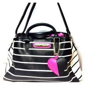 💋Betsey Johnson 💋Handbag